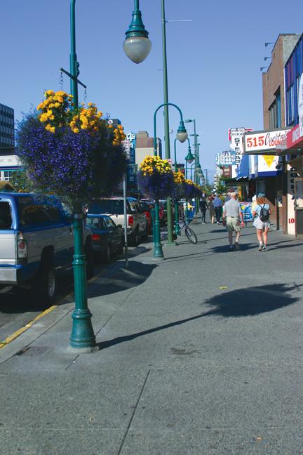 Avis Car Rental Anchorage Downtown