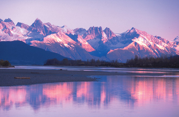 Car Rental Anchorage Ak >> ALASKA Travel Guide AK South Central and more