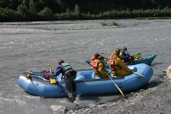 Alaska Travel Guide Ak South Central And More