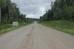 Fort Liard NWT