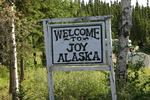 Arctic Circle-Joy Alaska
