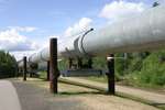 Fairbanks Alaska Pipeline