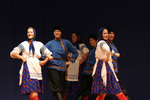 Sitka Alaska New Archangel Dancers