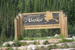 Welcome to Alaska Alaska Highway