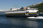 Whittier Alaska Ferry