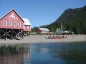 Icy Strait Point Hoonah