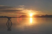Wrangell Alaska Sunset