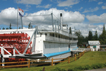 Fairbanks Alaska Riverboat