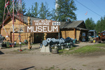 Fort Nelson BC Museum