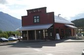 Carcross Visitor Center